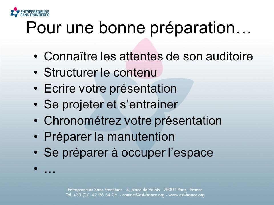 Presentation site de rencontre original