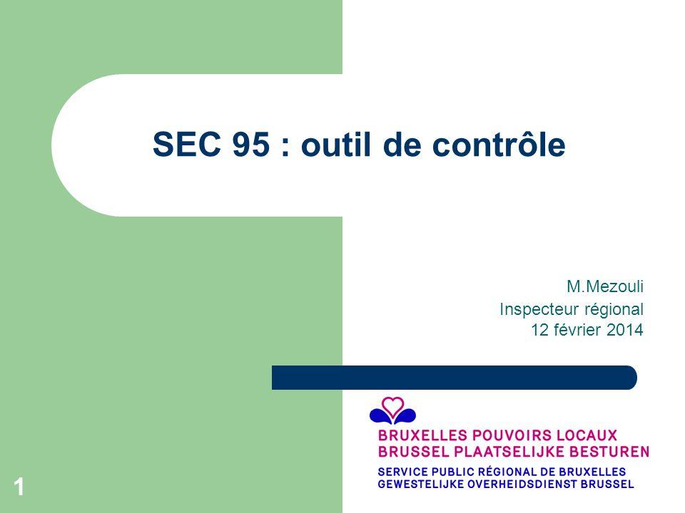 M.Mezouli Inspecteur régional 12 février 2014