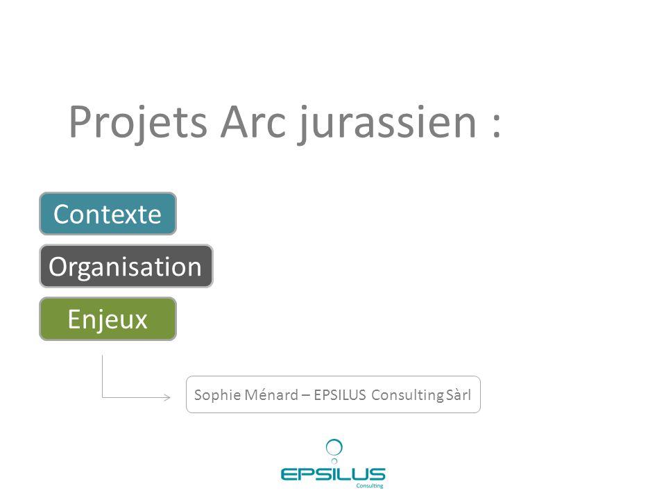 Sophie Ménard – EPSILUS Consulting Sàrl