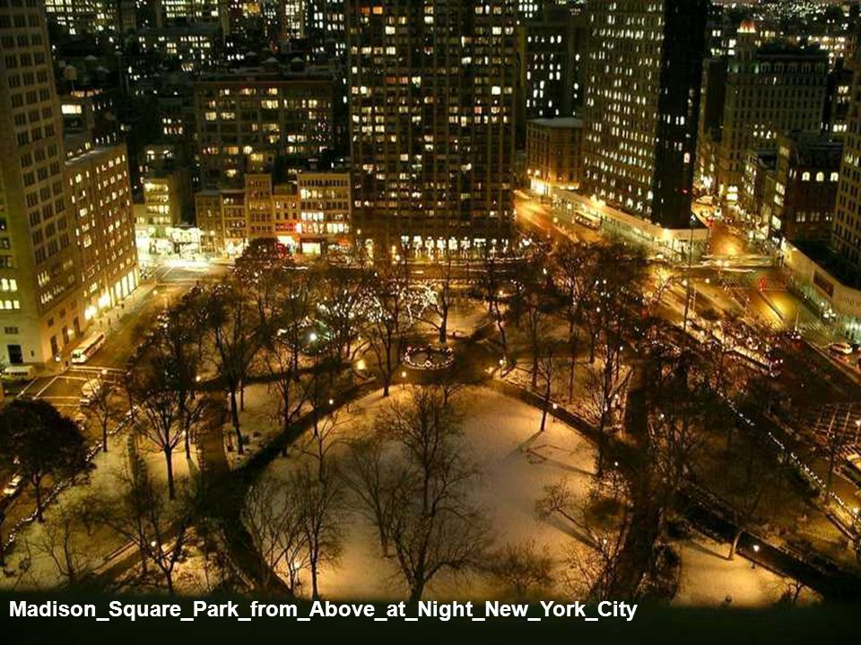 Madison_Square_Park_from_Above_at_Night_New_York_City