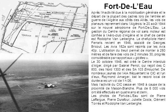 Fort-De-L'Eau