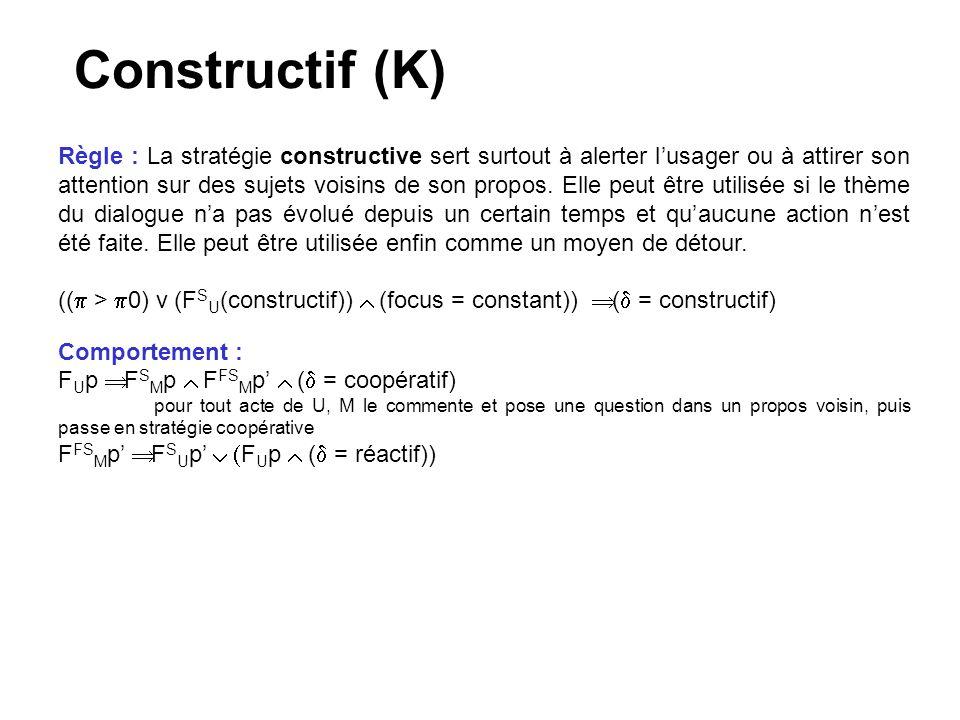 Constructif (K)