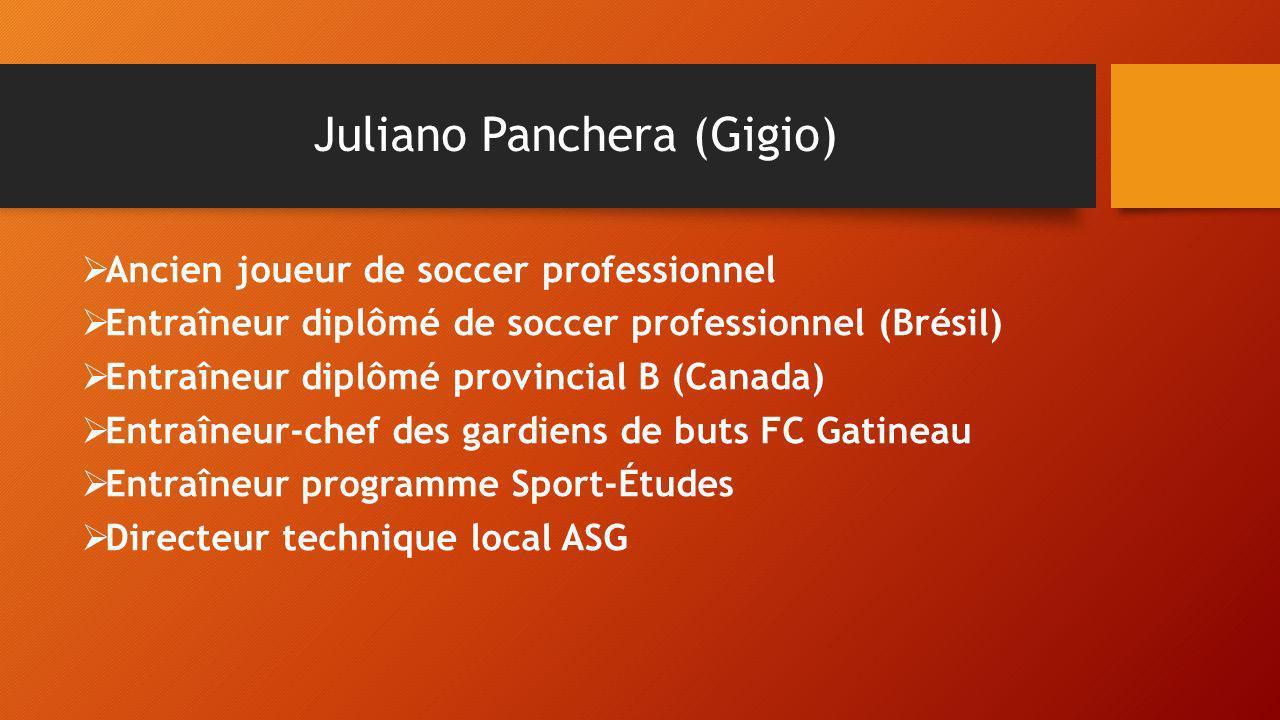 Juliano Panchera (Gigio)