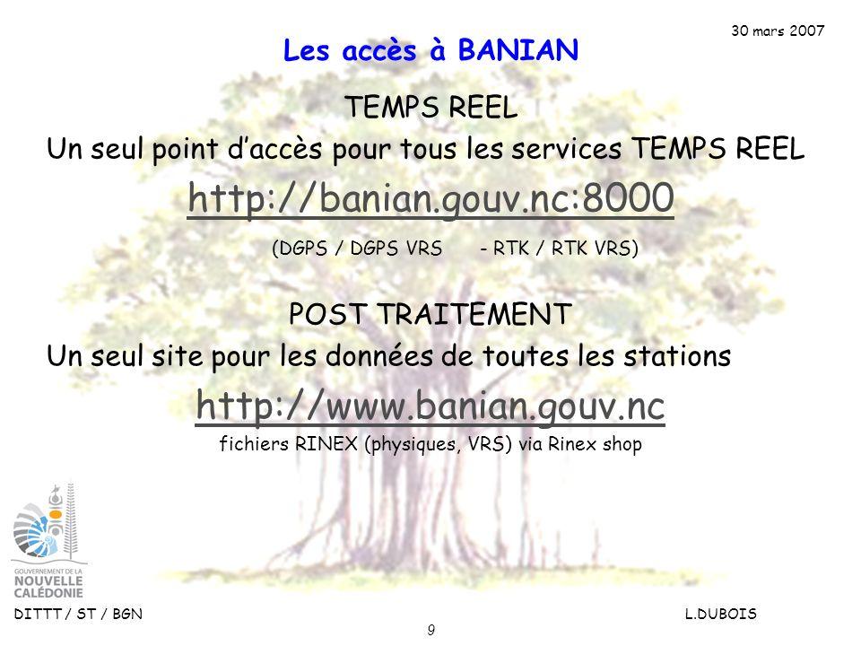 http://banian.gouv.nc:8000 http://www.banian.gouv.nc