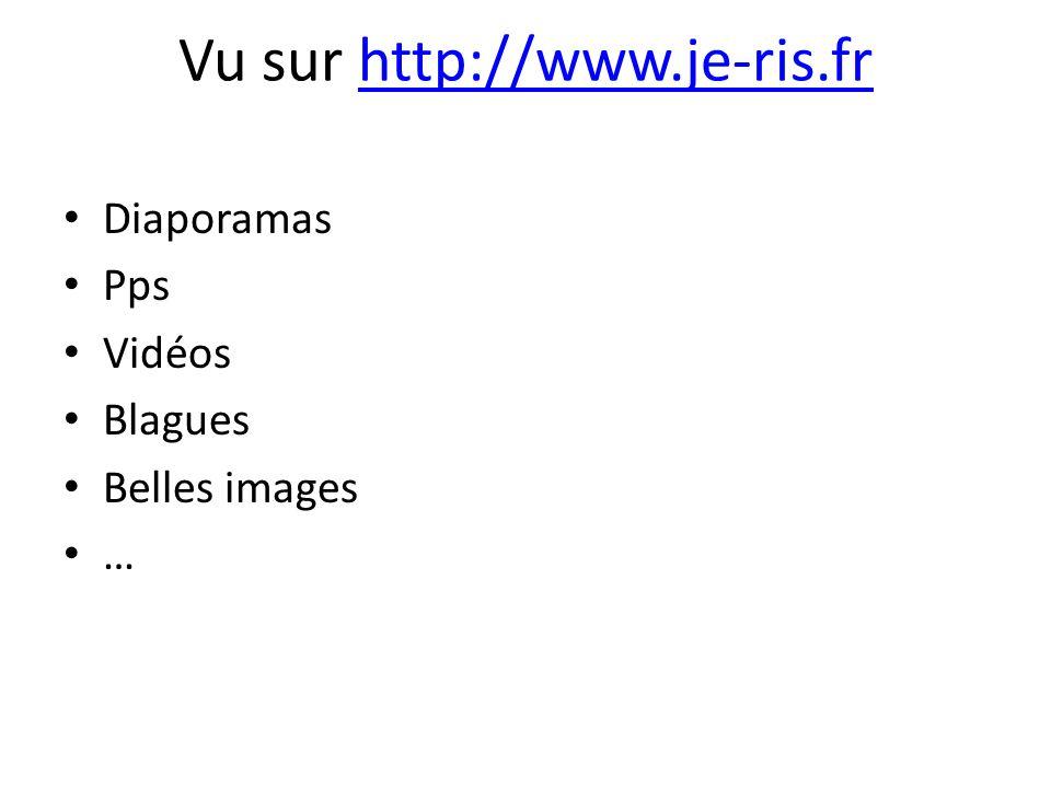 Vu sur http://www.je-ris.fr