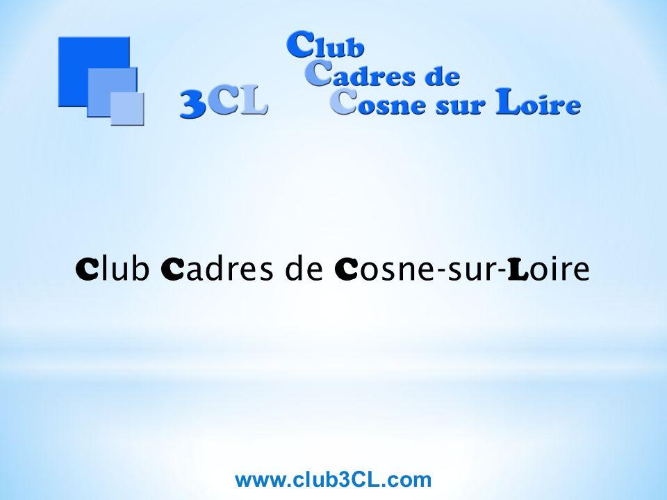 Club Cadres de Cosne-sur-Loire