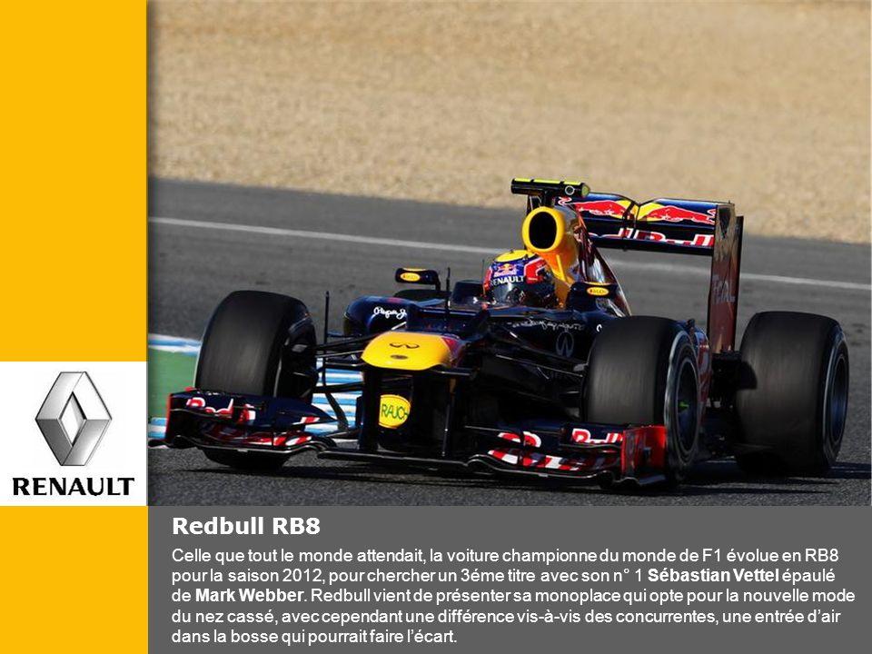 Redbull RB8