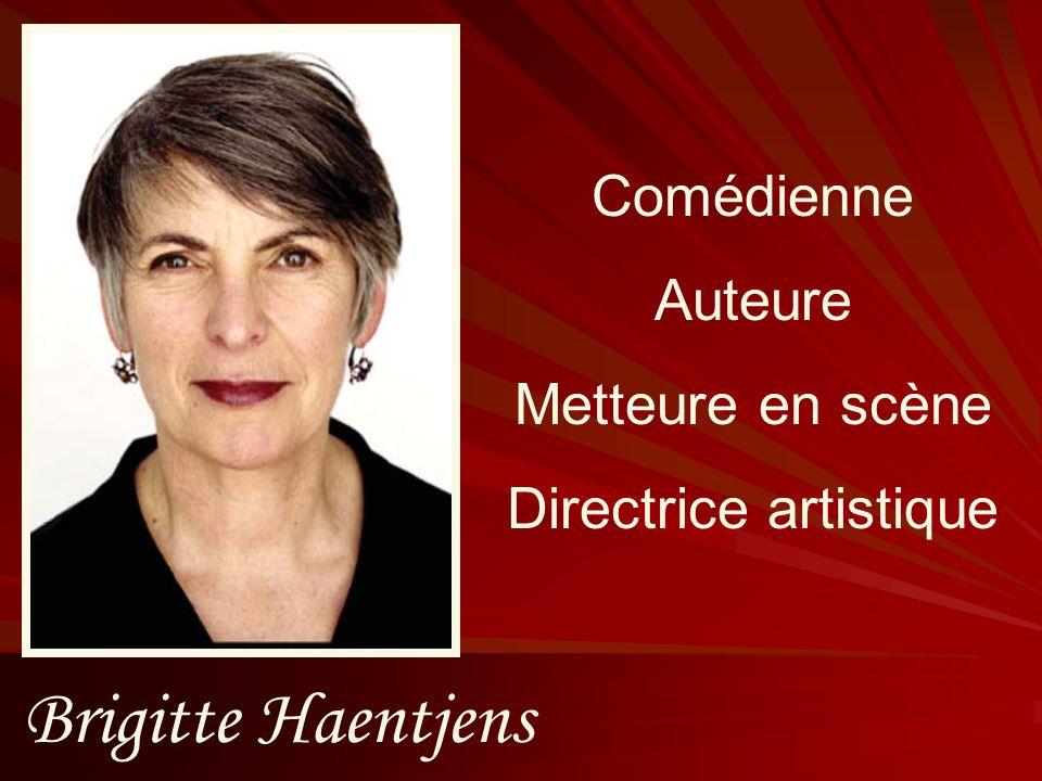 Directrice artistique