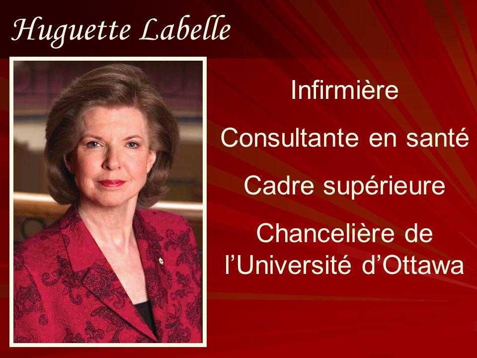 Chancelière de l'Université d'Ottawa