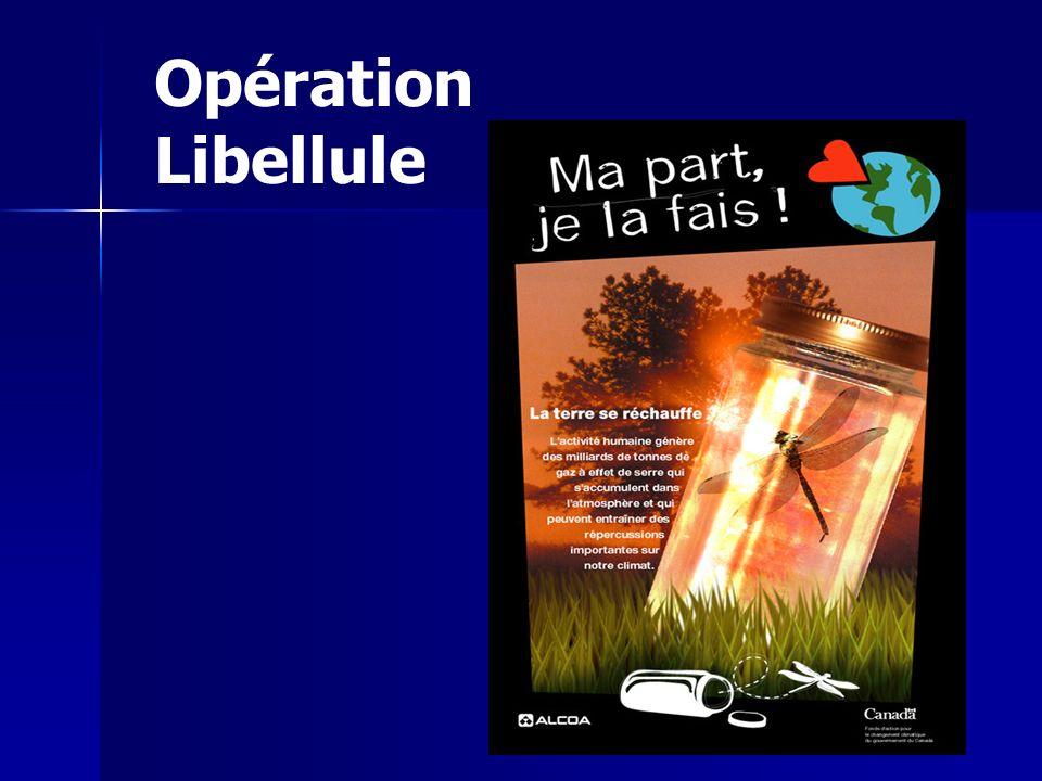 Opération Libellule