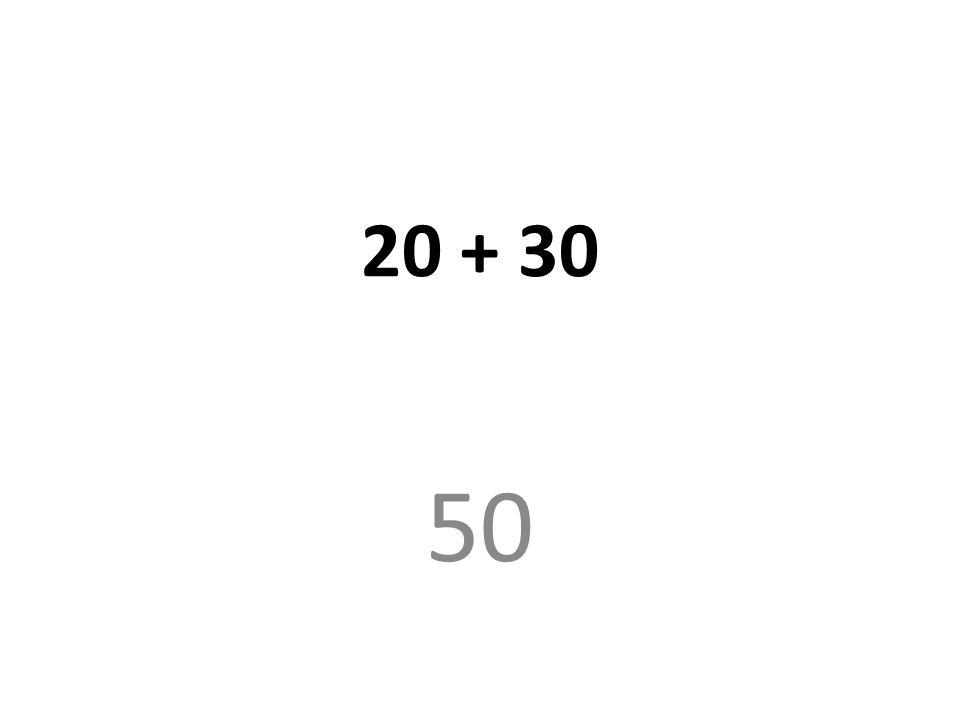 24/08/12 20 + 30 50