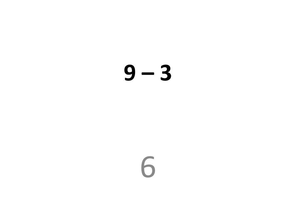 24/08/12 9 – 3 6