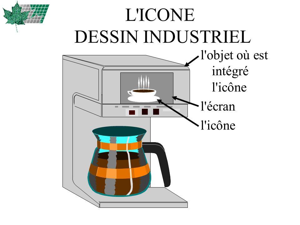 L ICONE DESSIN INDUSTRIEL