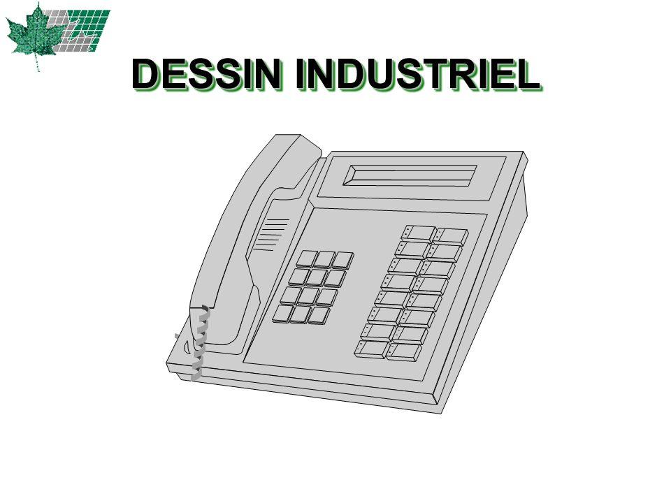 DESSIN INDUSTRIEL 30