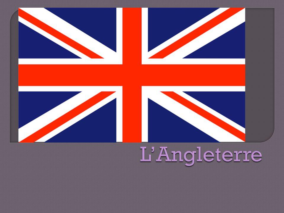 L'Angleterre