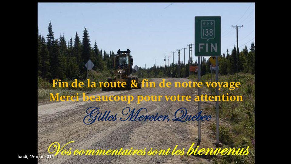 Gilles Mercier,Québec Vos commentaires sont les bienvenus