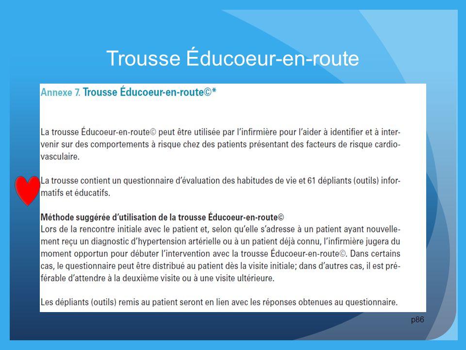 Trousse Éducoeur-en-route