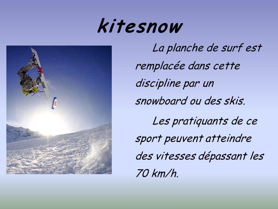 kitesnow