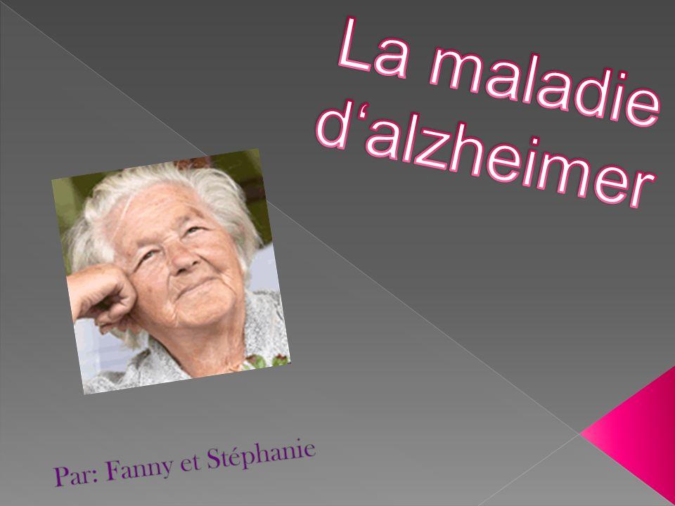 Par: Fanny et Stéphanie