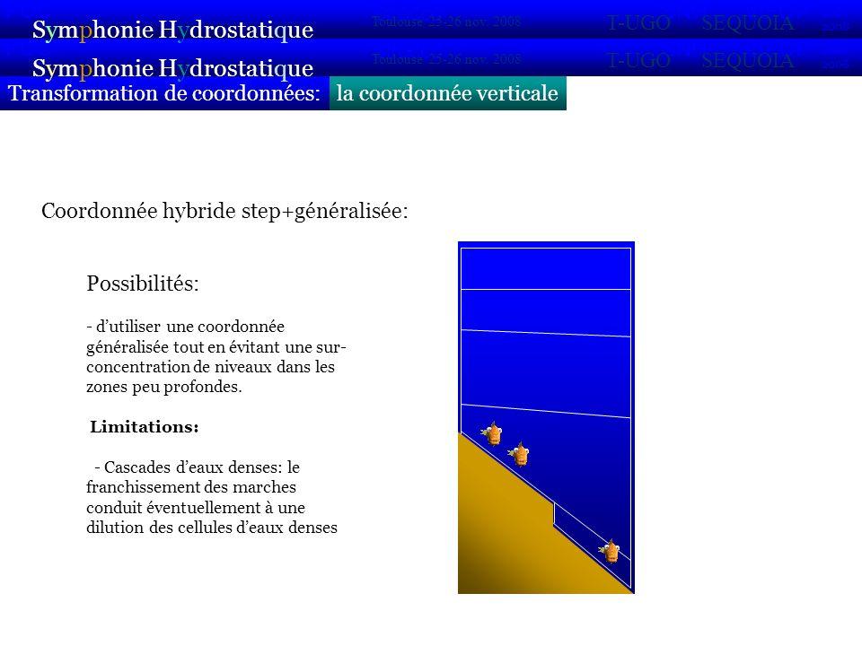 Symphonie Hydrostatique
