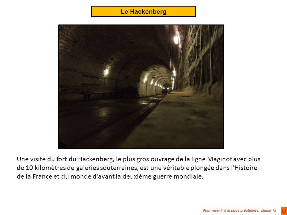 Le Hackenberg