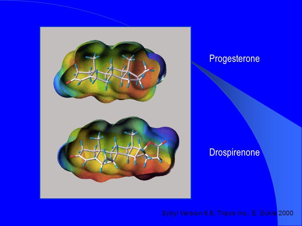 Progesterone Drospirenone