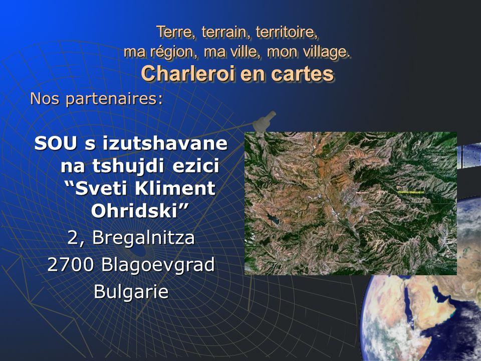 SOU s izutshavane na tshujdi ezici Sveti Kliment Ohridski