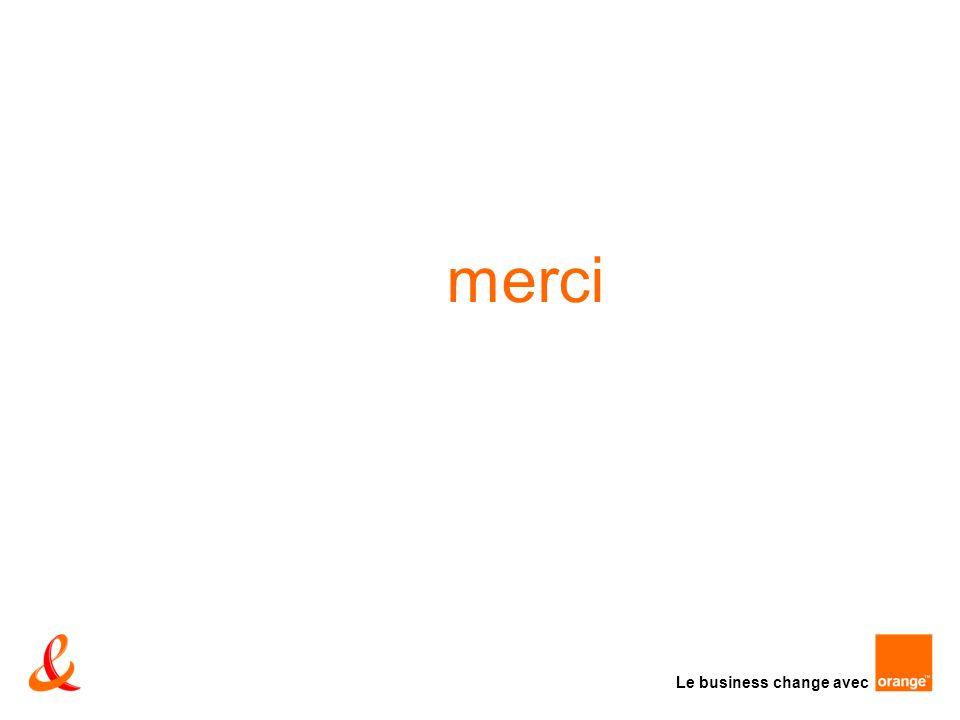merci presentation title