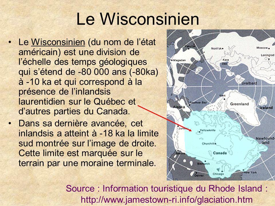 Le Wisconsinien