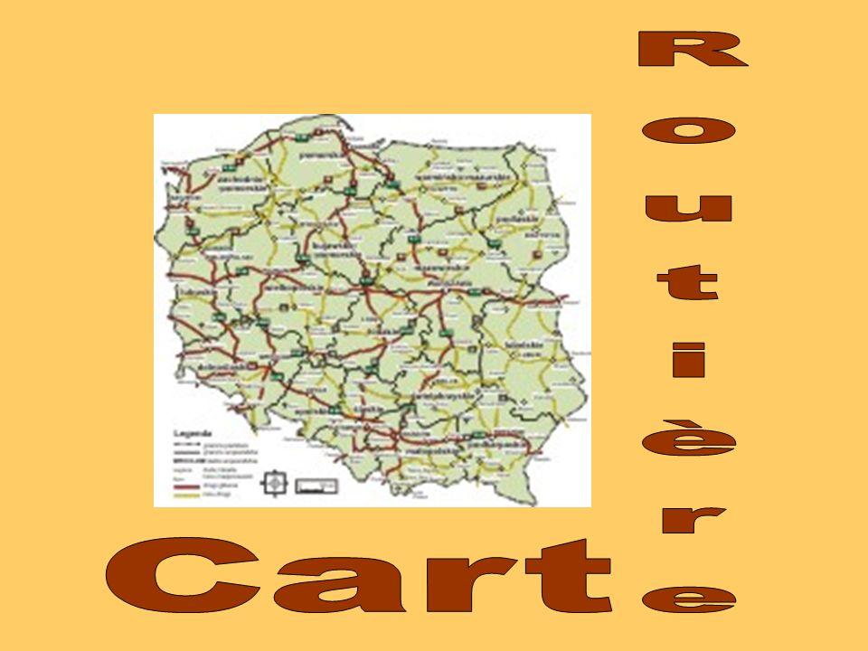 Routière Cart