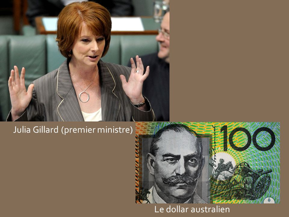 Julia Gillard (premier ministre)