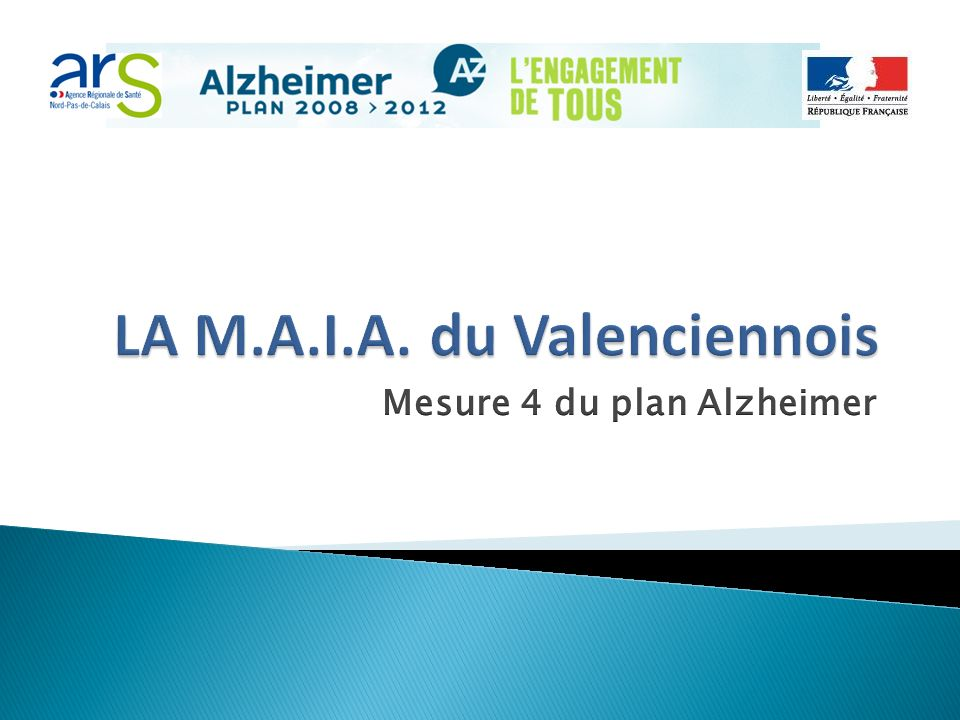 LA M.A.I.A. du Valenciennois