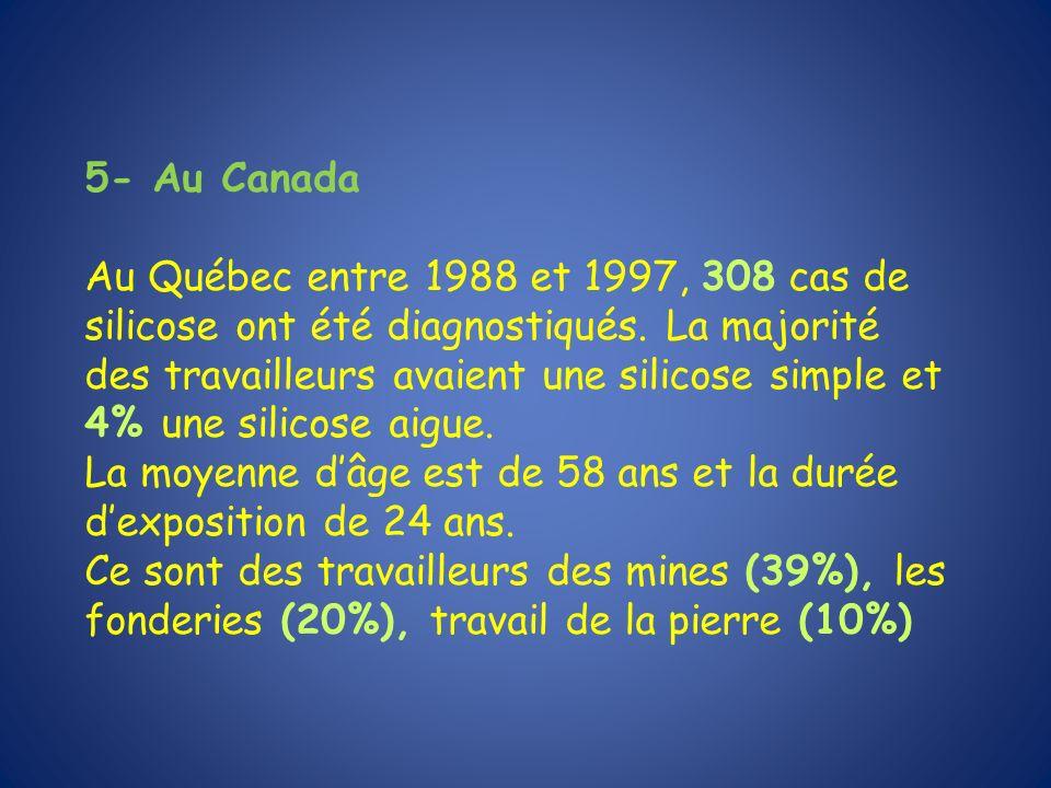 5- Au Canada