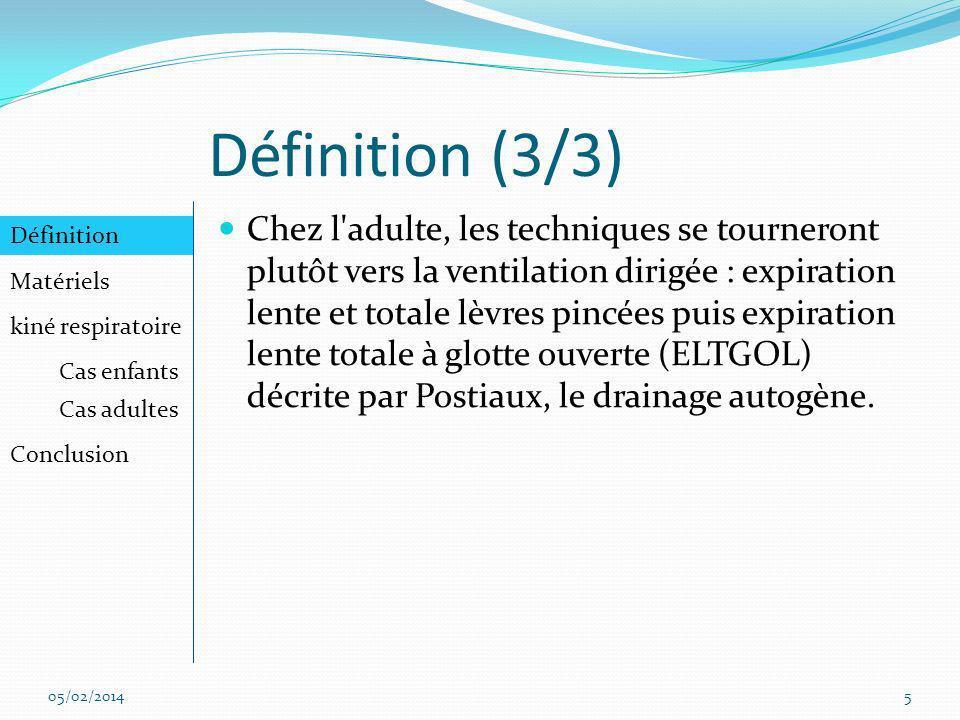 Définition (3/3)