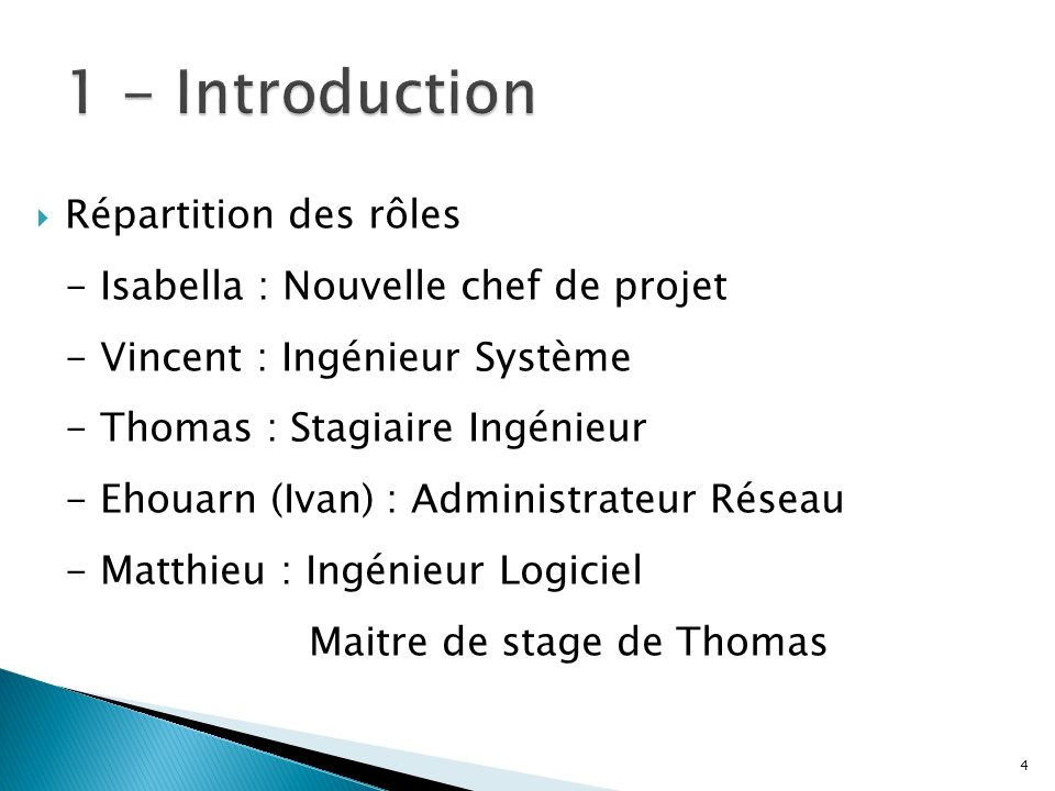 1 - Introduction