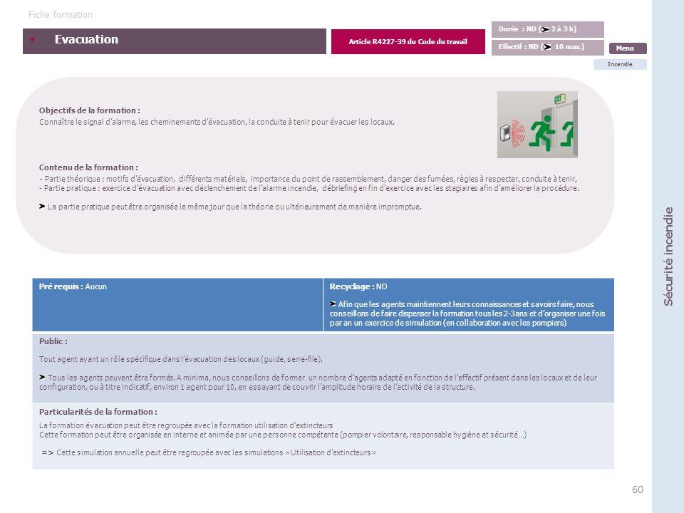 Article R4227-39 du Code du travail