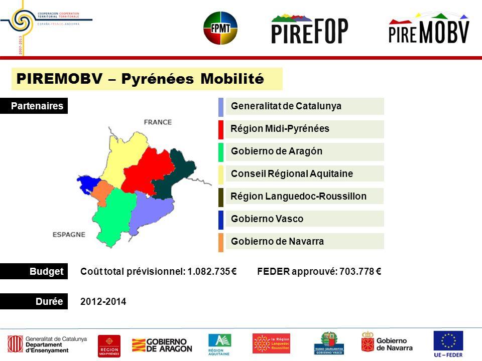 PIREMOBV – Pyrénées Mobilité