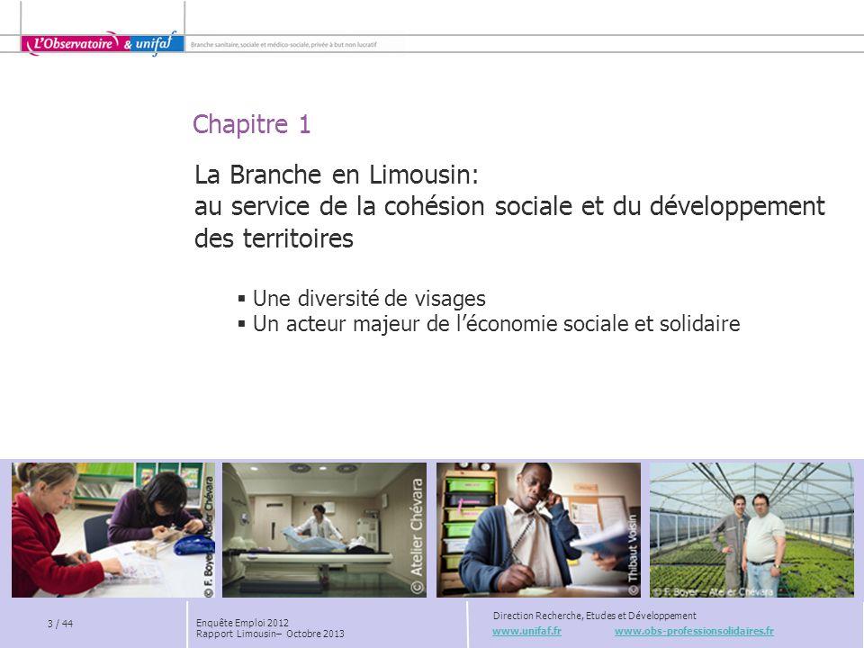 La Branche en Limousin: