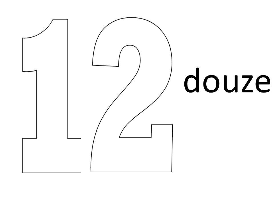 douze