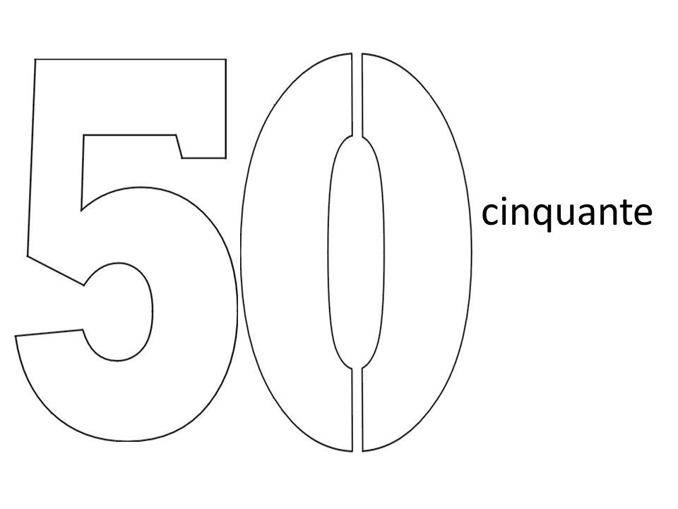 cinquante