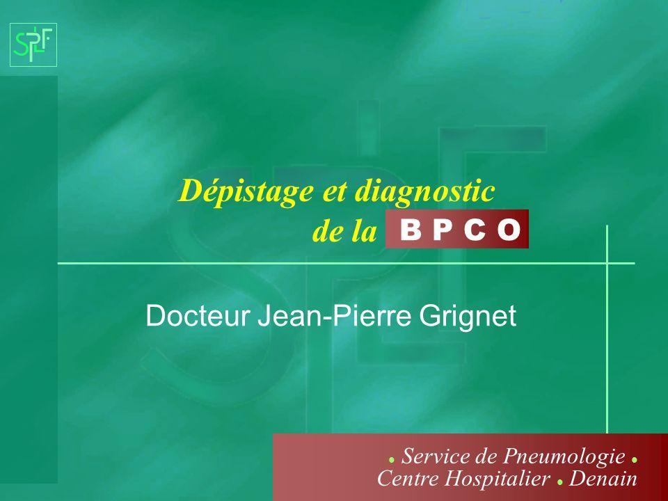 Docteur Jean-Pierre Grignet