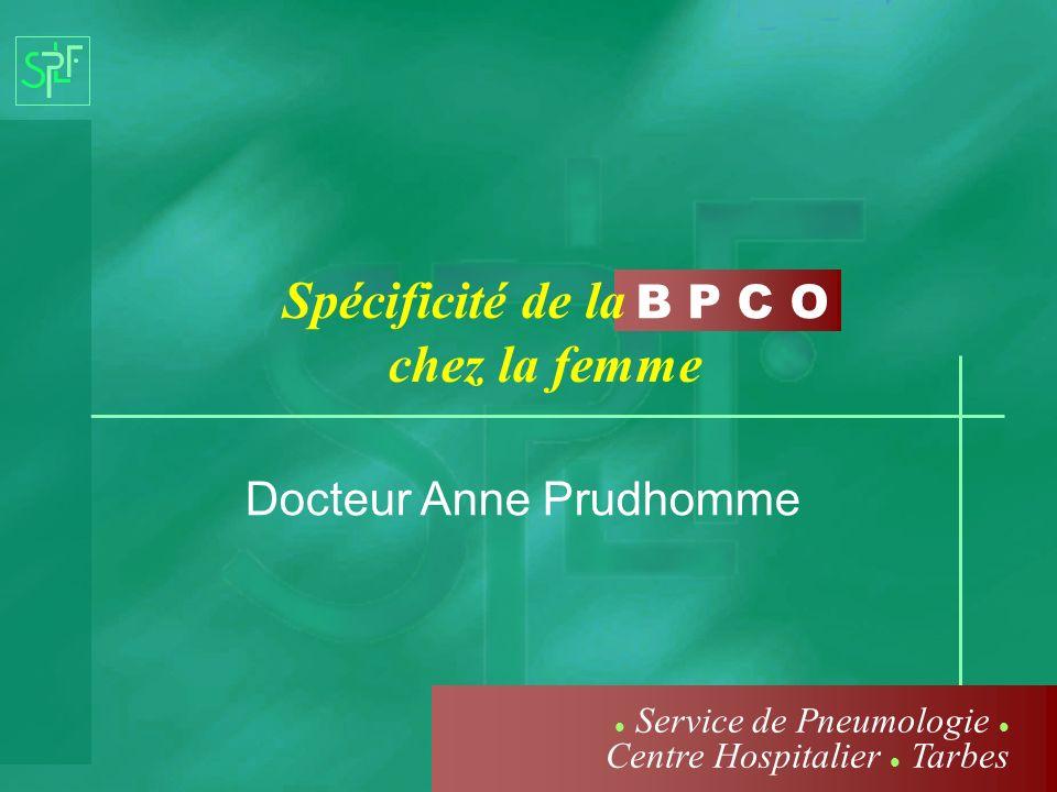 Docteur Anne Prudhomme