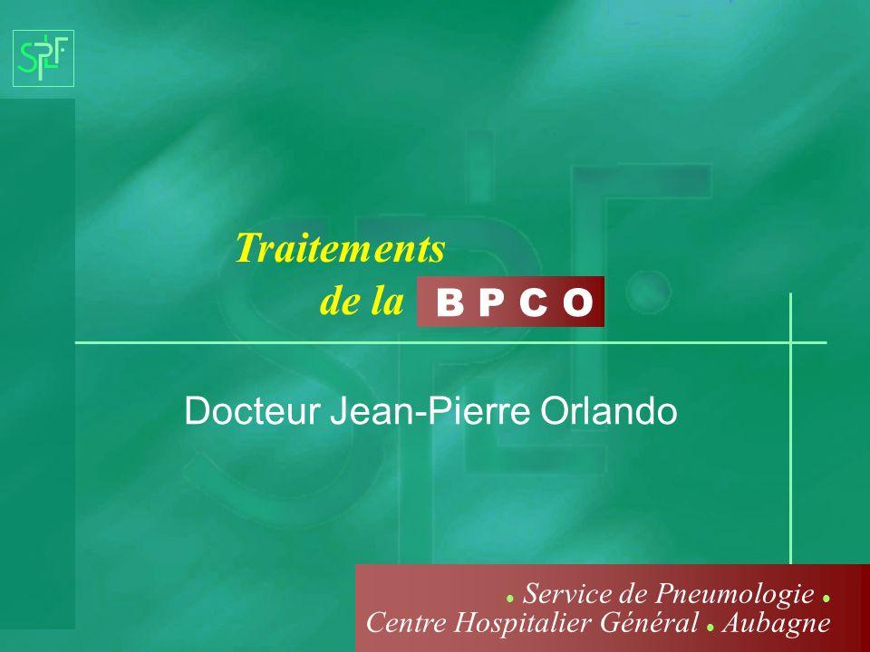 Docteur Jean-Pierre Orlando