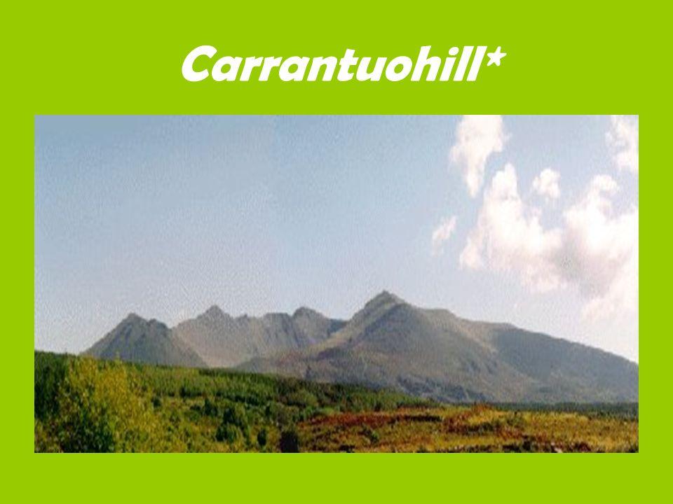 Carrantuohill*