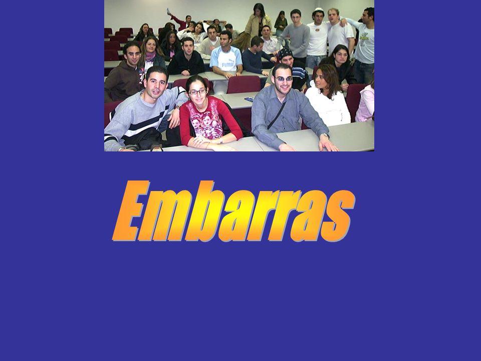 Embarras