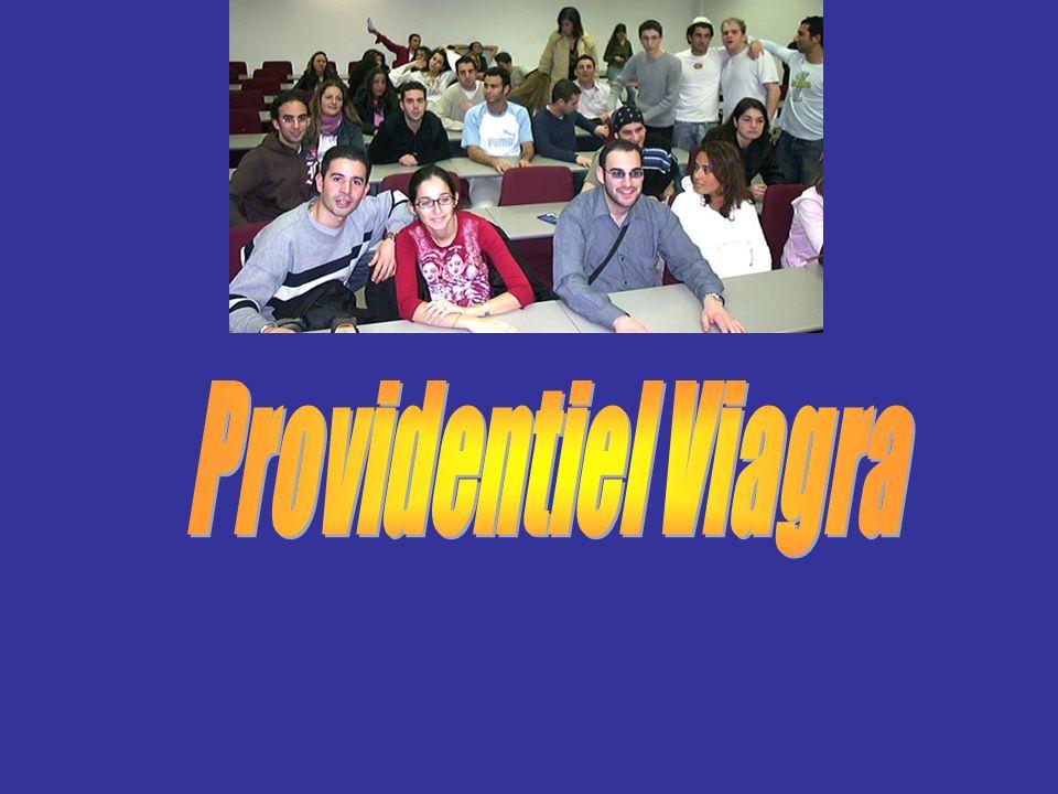 Providentiel Viagra
