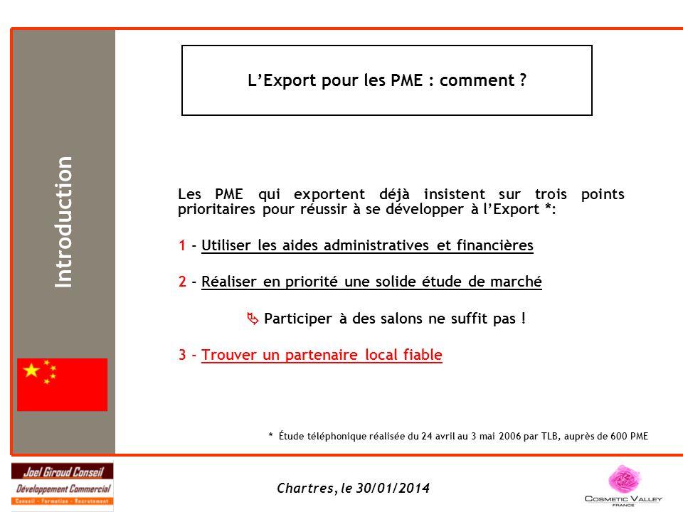 L'Export pour les PME : comment