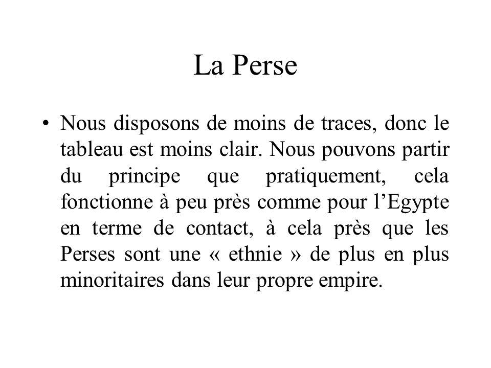 La Perse