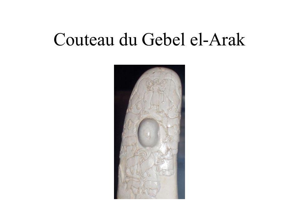 Couteau du Gebel el-Arak