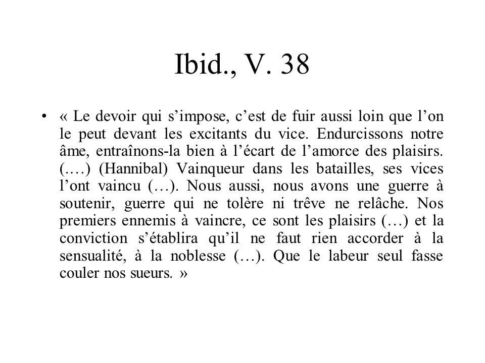 Ibid., V. 38